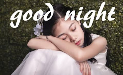 good night message for sister