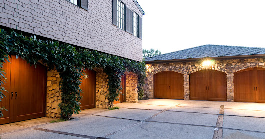 Garage Doors Repair Calgary Provides Safety Tips to Protect Your Loved Ones