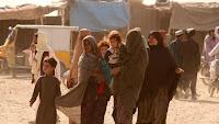 Talibanes-Afganistan