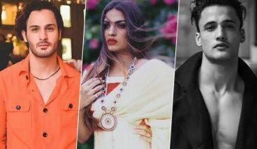 Umer riyaz on himanshi khurana and asim riyaz relation