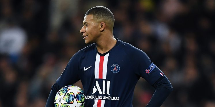 RELIABLE JOURNALIST TIPS MBAPPE TO JOIN REAL MADRID OVER LIVERPOOL