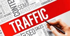 Định nghĩa các nguồn traffic cho website/blog