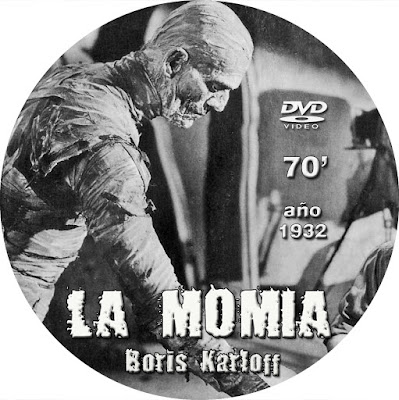 La momia - [1932]