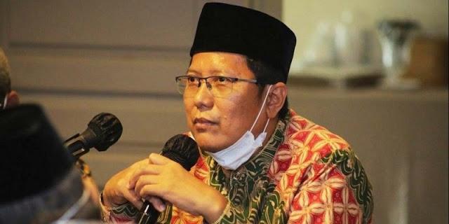 Banyak Musibah, MUI Akan Gelar Muhasabah-Istighosah Untuk Negeri Di Masjid Istiqlal