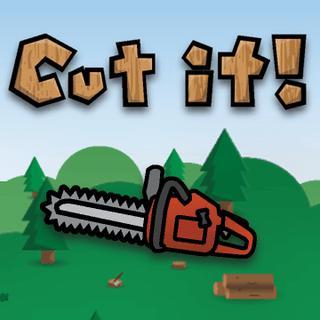 Cut it game