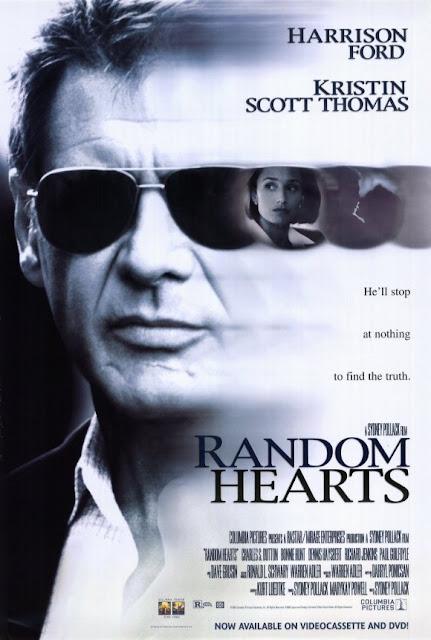 Random Hearts (1999) เงาพิศวาส ซ่อนเงื่อน