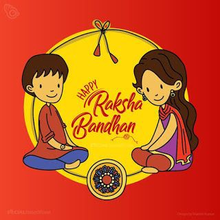 Happy raksha bandhan 2020 images download