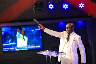 Pastor David Ibiyeomie Gives 8 Reasons God Executes Vengeance And How To Secure Quick Vengeance