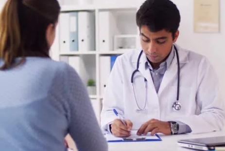 Dokter THT di Arfak