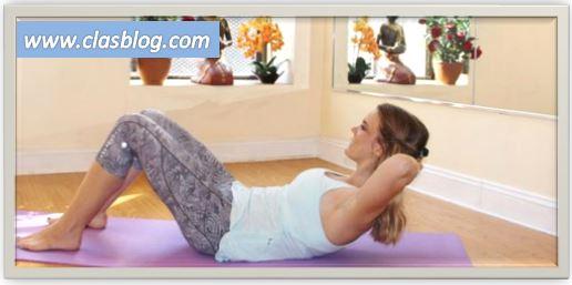 ممارسة الرياضة لتقوية عضلات الظهر
