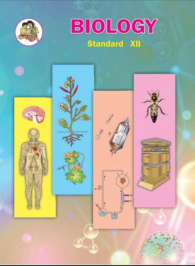 maharashtra board 12th biology textbook pdf free download