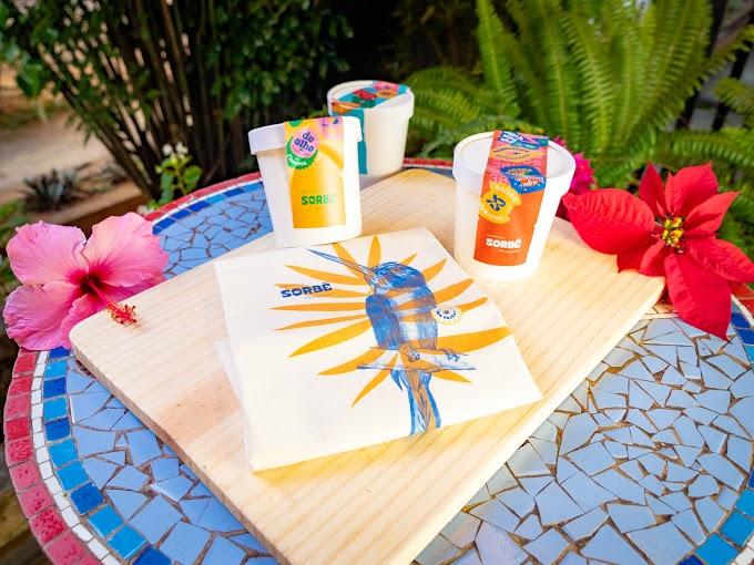 Variedade: Dia do Biscoito e do Amigo na Sorbê – Sorvetes Artesanais