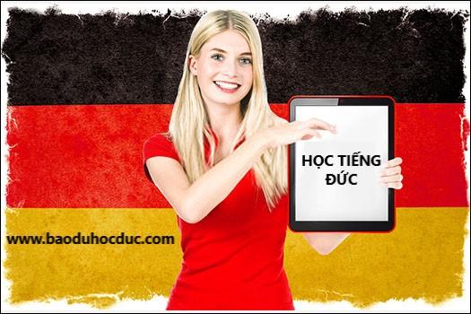 Một số lý do tại sao Học tiếng Đức