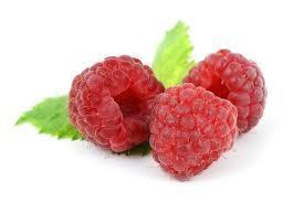 Frambueso Vitamina C 26.2 mg
