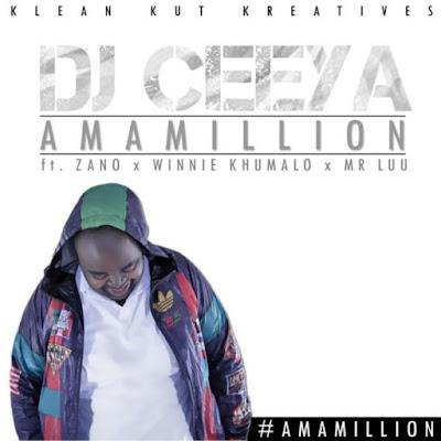DJ Ceeya x Winnie Khumalo, Zano & Mr Luu - AmaMillion