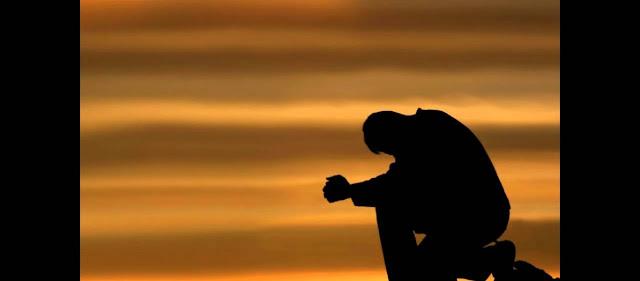 Αυτή Είναι Η Προσευχή Για Να Διώξετε Το Θυμό
