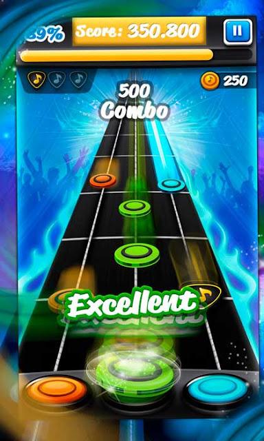 rock hero 2 jugar