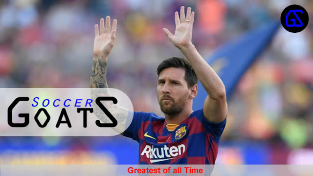 Barcelona Injury Rumors: Lionel Messi Playing Through pain But Barca seem not to Worry