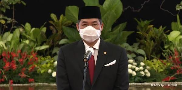 """Tak Ingin Jokowi Disalahkan Atas Pernyataan """"Benci Produk Asing"""", Mendag: Yang Salah Saya"""