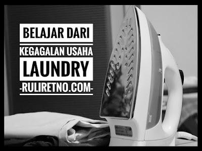 Usaha laundry ruliretno.com