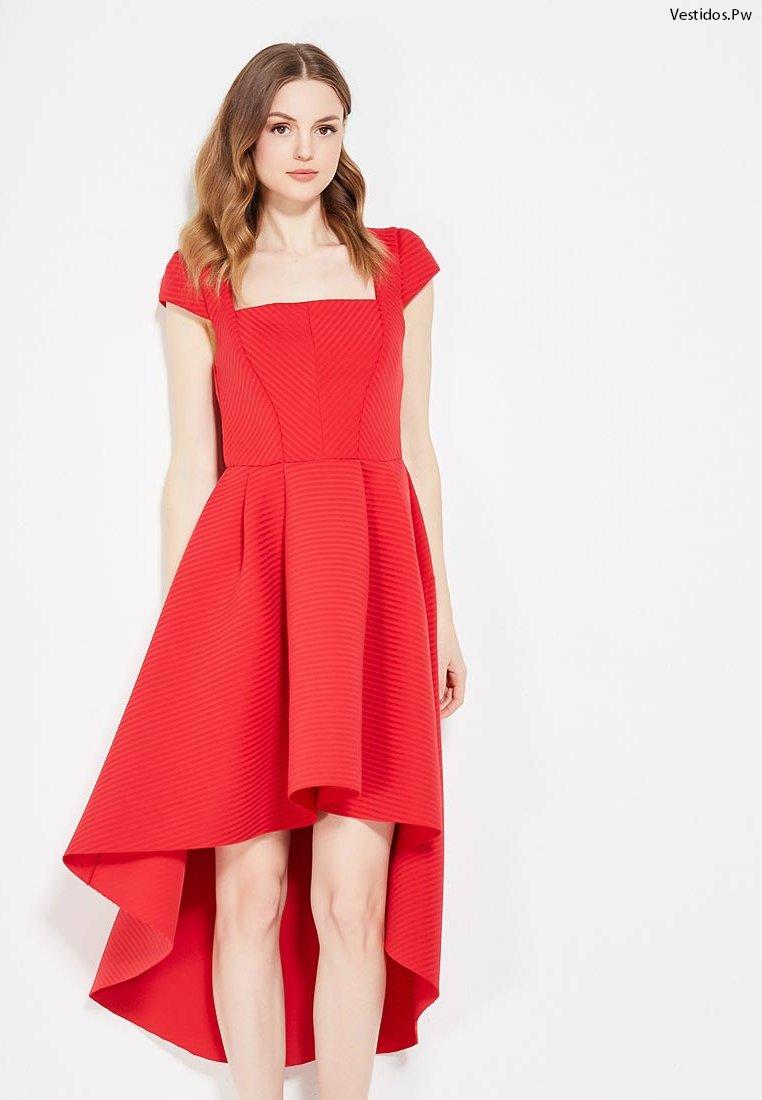 Más De 55 Modelos De Vestidos Increibles Inspiración E