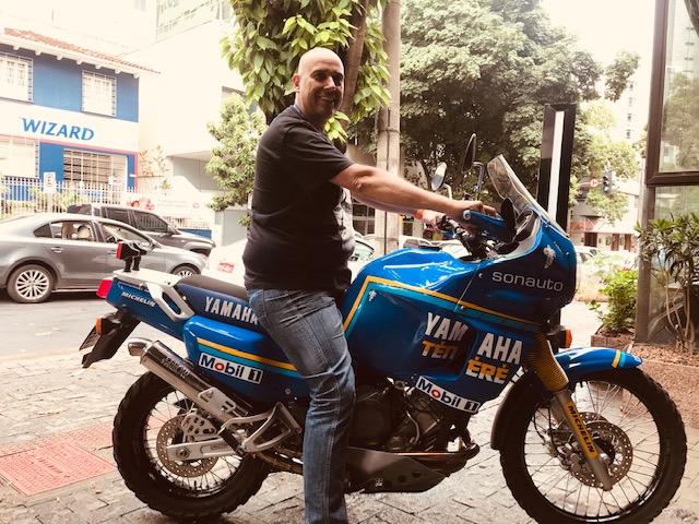 xtz2 - XTZ750 Super Ténéré - A moto que emocionou!