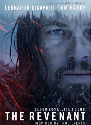 The Revenant [2015] [NTSC/DVDR-Custom HD] Ingles, Español Latino