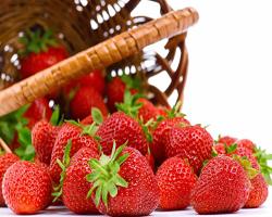 Manfaat Stroberi Untuk Kesehatan Jantung, Menurunkan Resiko Kanker, Sebagai Anti Penuaan