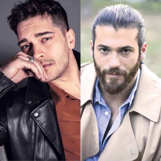 Can Yaman's words about Çağatay Ulusoy: I'll go and throw up