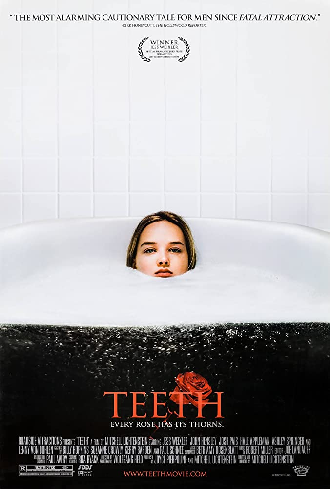 Nonton Download Film Teeth (2008) Full Movie Sub Indo