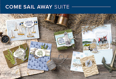 See more details about the Come Sail Away Suite
