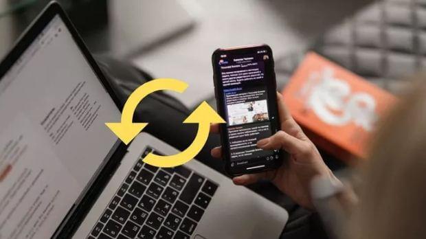 كيفية, مزامنة, محتوى, الحافظة, بين, هاتف, سامسونغ, وجهاز, كمبيوتر