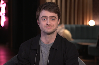 Guns Akimbo in Russia: Daniel Radcliffe's video message