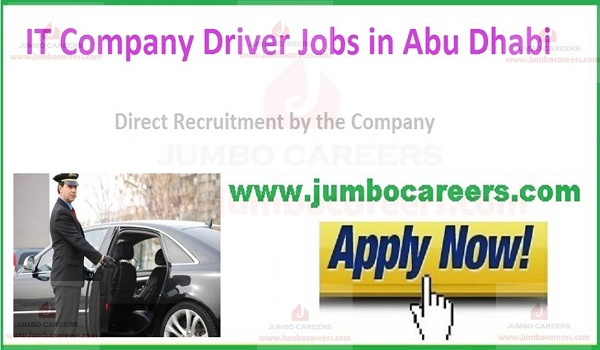 New jobs with salary in UAE,