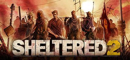 تحميل لعبة Sheltered 2 للكمبيوتر برابط مباشر