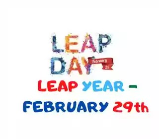 How Many Days in a Leap Year | How to Calculate Leap Year