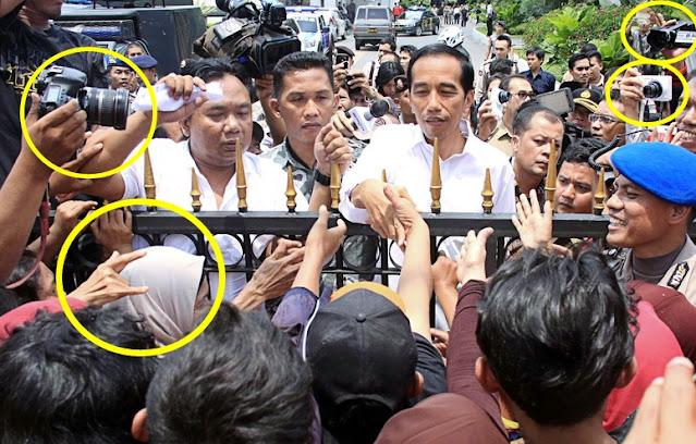 Viral UU Ciptaker, Jokowi Dianggap Hidupkan UU Perbudakan
