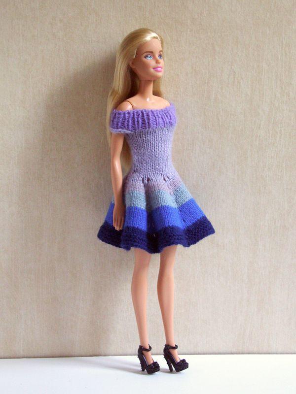 Quello Che Mi Capita Non Ci Esce Nemmeno Un Vestito Per La Barbie