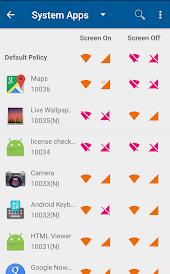 تطبيق NetPatch Firewall