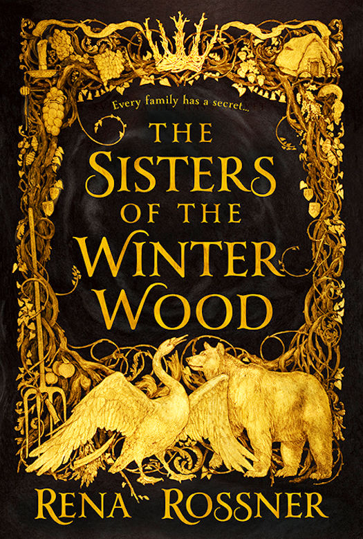 Interview with Rena Rossner, author of The Sisters of the Winter Wood