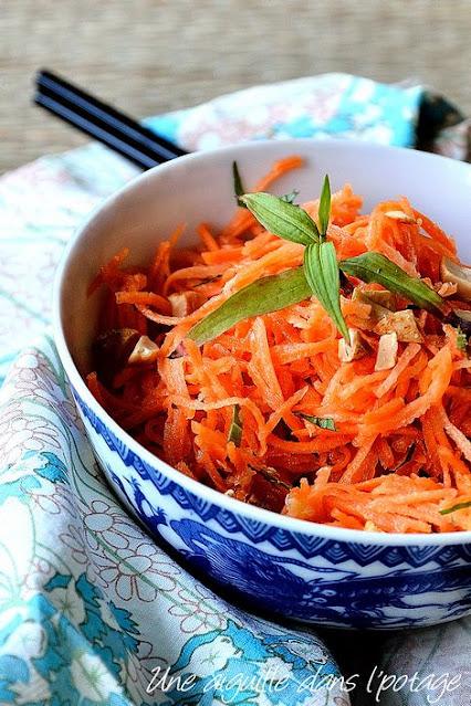 carottes-rapées-vietnamienne