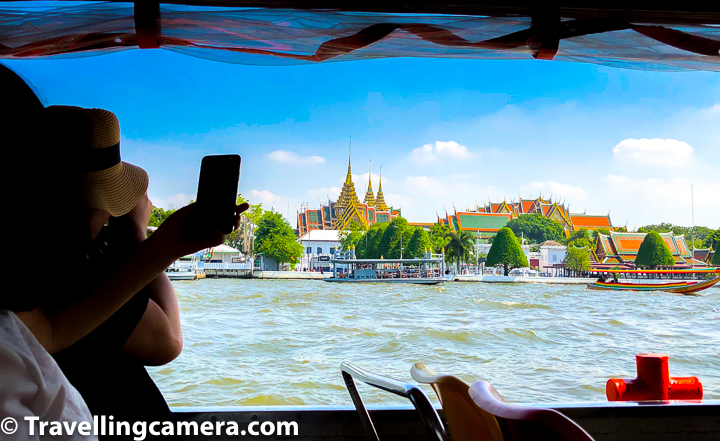 There are some Local or Standard boats running on Chao Phraya River without flags.     Fare of local ferries : 10 - 15 Baht  Timing of local ferries : Monday-Friday 15.00-17.30  Frequency of local ferries: approximately every 20 minutes.  Route of local ferries : Nonthaburi (N30) – Wat Rajsingkorn (S3)    Related Blogpost : Chiang Mai Nightlife - Some of the best & diverse experiences in Thailand