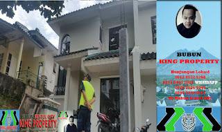 Rp.65 Kt 1 Thn Disewakan Rumah Siap Huni Di Bukit Golf Hijau Sentul City (CODE:285)