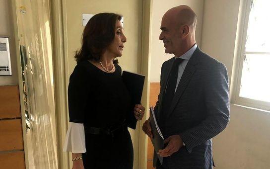 Citan a declarar por espionaje a exdirectivos de AFI en Argentina