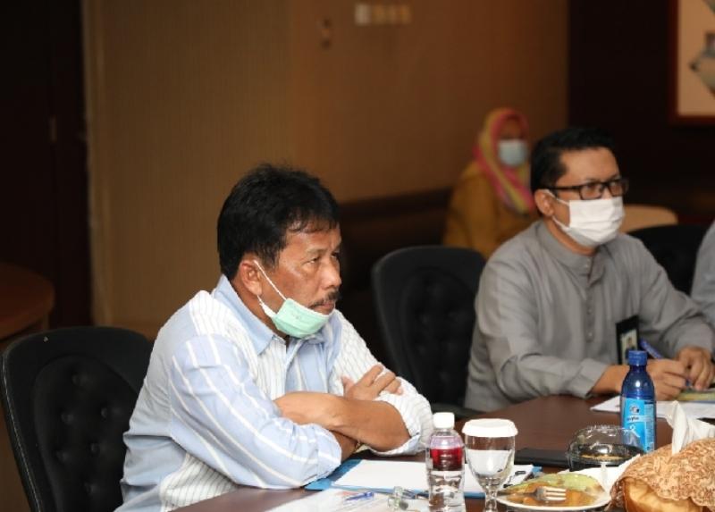 Bp Batam Kawal Proses Pembentukan KEK Nongsa Digital Park dan MRO Batam Aero Technic