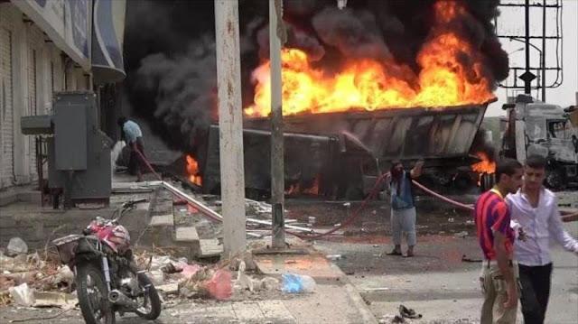 ¿Por qué EEUU se opone a un alto el fuego en Yemen?