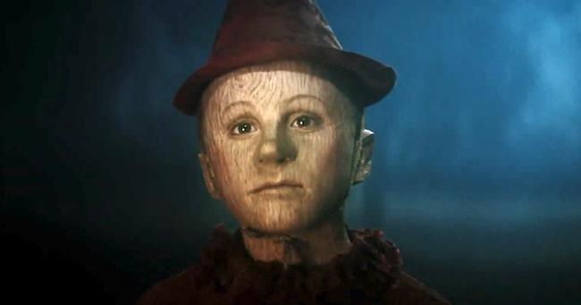 Karácsonykor érkezik az észak-amerikai mozikba Matteo Garrone új Pinokkió-feldolgozása