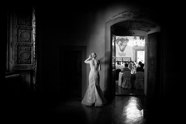 Fotografia di Carlo Carletti, matrimonio a Castelfiorentino