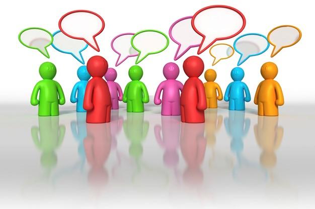 اضطرابات اللغة والكلام