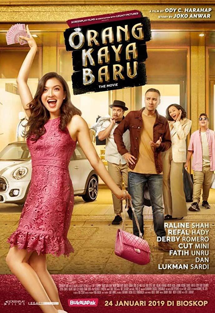 Download Orang Kaya Baru (2019) WEB-DL Full Movies